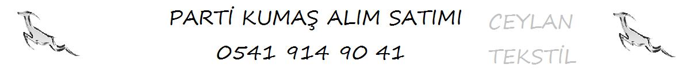 Top Kumaş Alanlar 05419149041